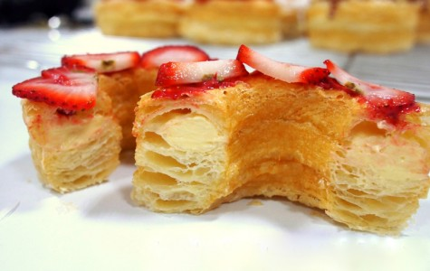 The story of the cronut