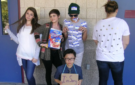 Spooky, scary, simple: five DIY costumes you'll have to try this Halloween