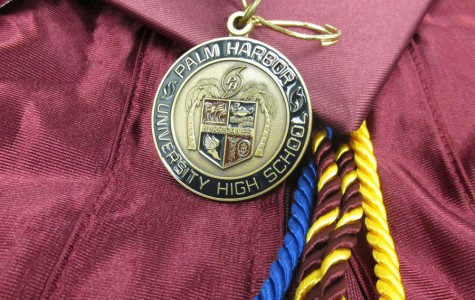 Graduation of 2015