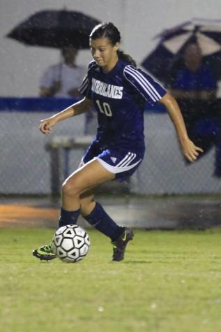 Player of the Week- Alivia Gonzalez