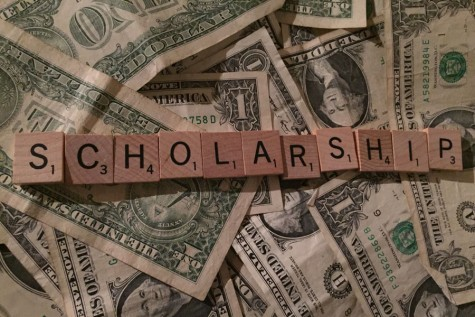 Scholarships – more than just an essay