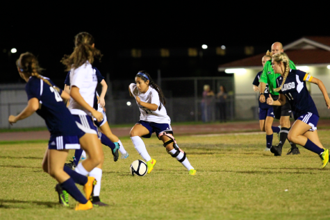 Successful Soccer from the Lady Canes