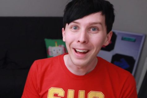YouTuber of the Week: Philip Michael Lester (AmazingPhil)