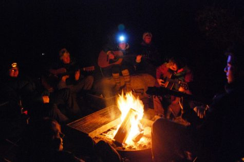 Modern summer camps have moved beyond the forest
