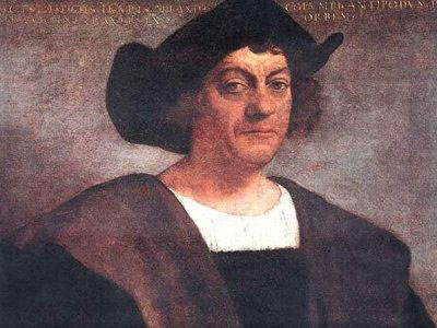 Why Columbus Day isn't really a holiday?