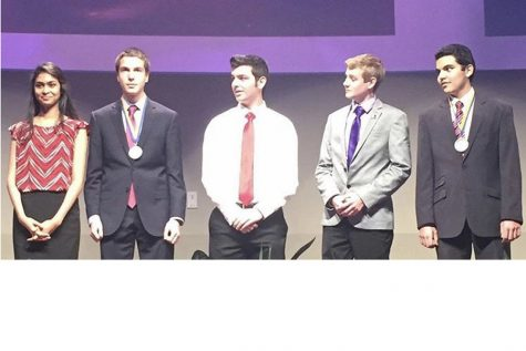 FBLA is headed to states