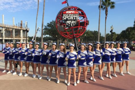 Palm Harbor Panthers wrap-up