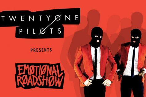 Twenty One Pilots: Emotional Roadshow