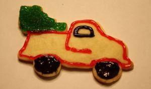 'Tis the season for cookies