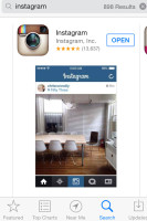 Instagram is now Vine...and Snapchat.