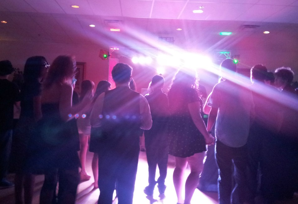 11th Annual Countywide GSA Dance