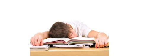 The Sleep Schedule of a High School Student