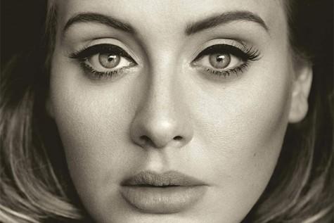 Adele fails Grammy Nomination