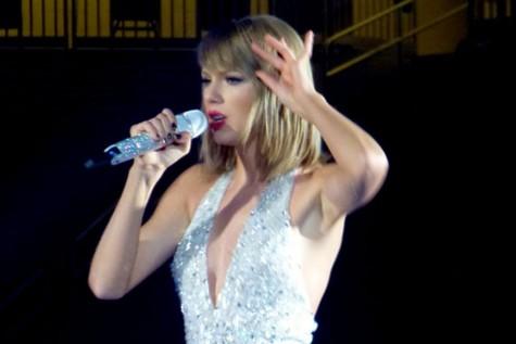 Taylor Swift leaving?