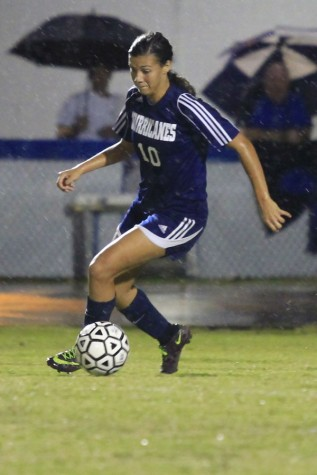 Player of the Week: Zeena Khazendar