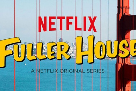 """Full House"" arrives once again as ""Fuller House"""