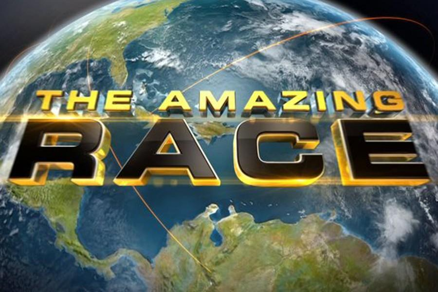 Image result for the amazing race
