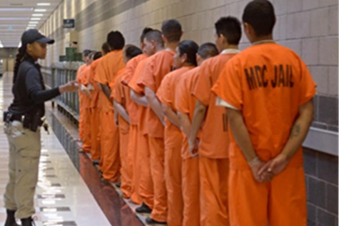 Flaws in prison system need fixing