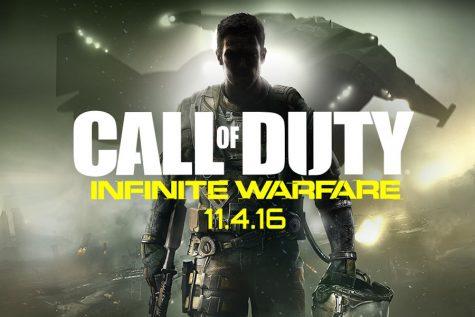 Call of Duty: Infinite Warfare, is it worth it?
