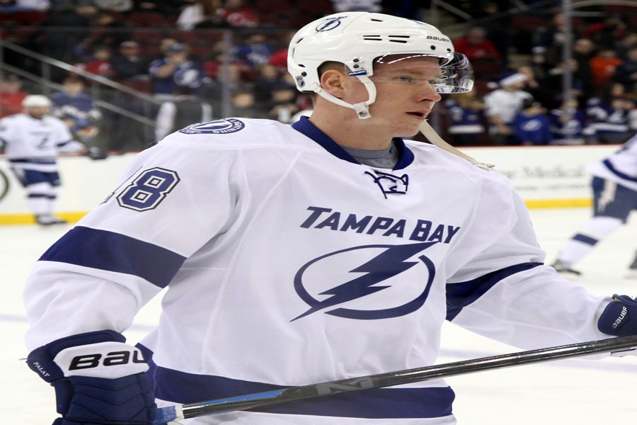 Will the Tampa Bay Lightning have an electric season?