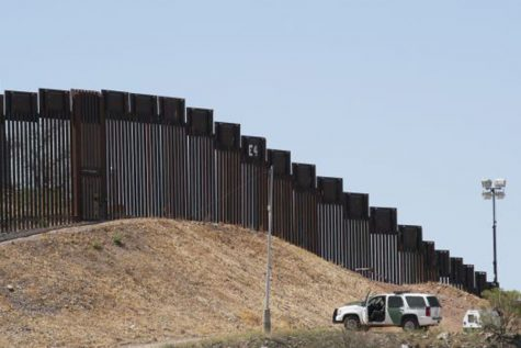 Trump's wall order