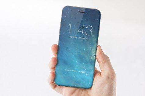 iPhone 8 uproar