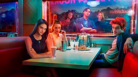 Riverdale back for season 2