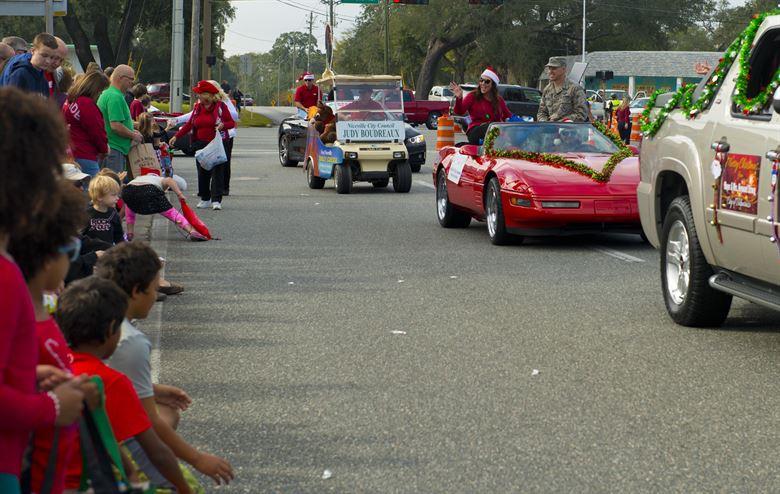 Palm Harbor Parade