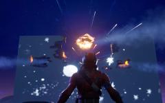 Fortnite Season 4 Update
