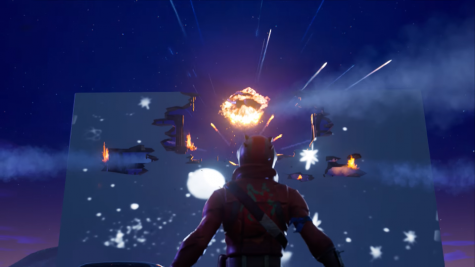 Fortnite Season 4 Update