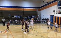 Basketball teams play their first games of the year