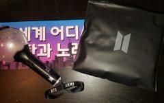 BTS shows consideration towards fans