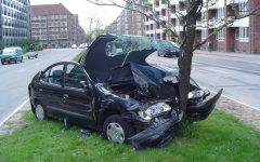 Car crashes could be prevented