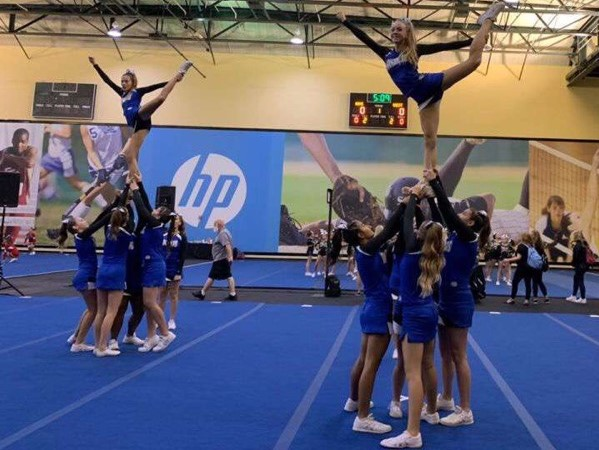 North Pinellas Panthers beat the competition