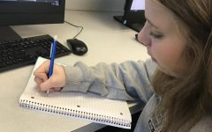 Cursive is a skill that students need to learn at school