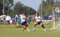 The sanctioning of lacrosse for Pinellas County