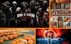 Fun festivities for fall