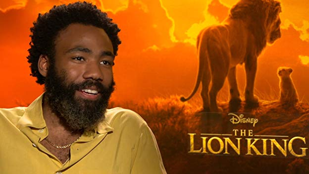 the lion king  2019  movie review  u2013 the eye