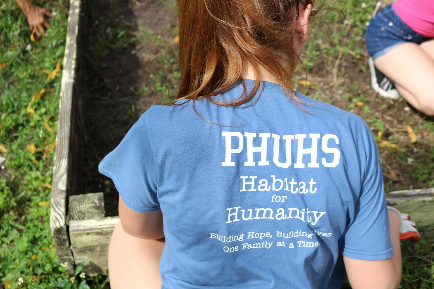 Habitat+for+Humanity+is+a+club+at+PHUHS+that+attends+several+volunteering+events+such+as+this+ReStore+garden.