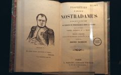 Nostradamus' prophesies on the end of the world