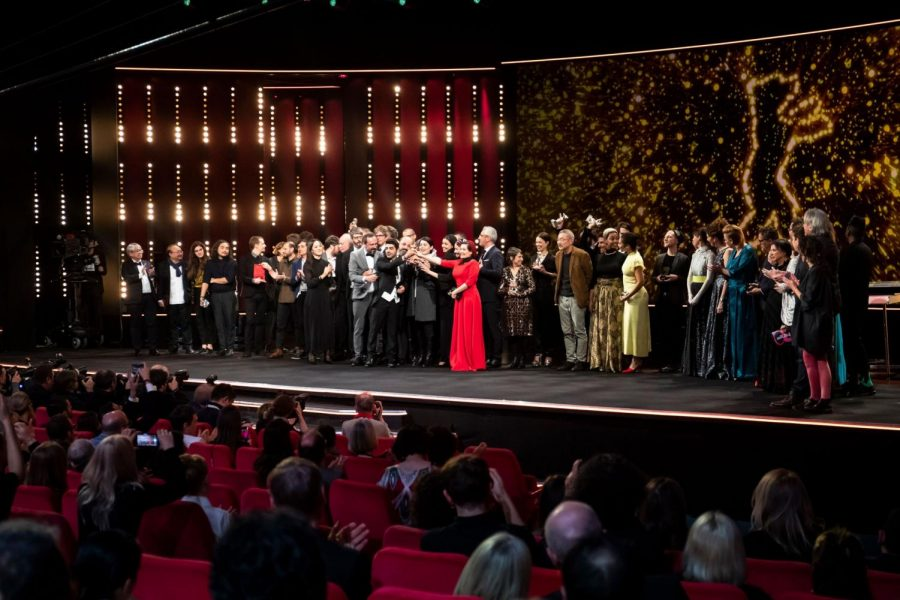 Berlinale Breaks Gender Binary