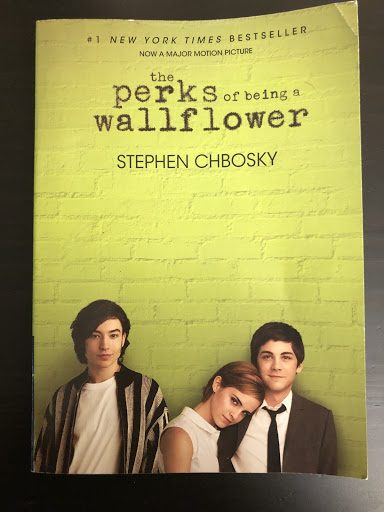 The Perks of Being a Wallflower Book Review